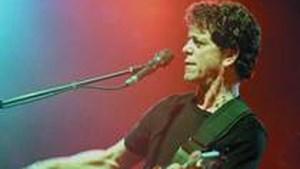 Lou Reed blikvanger op Jazz Middelheim