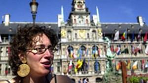 Antwerpse schepen Chantal Pauwels naar Ballet van Vlaanderen