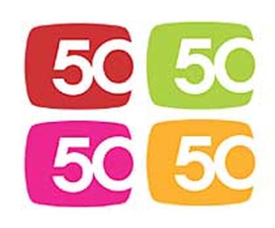 VRT zet punt achter feest 50 jaar TV