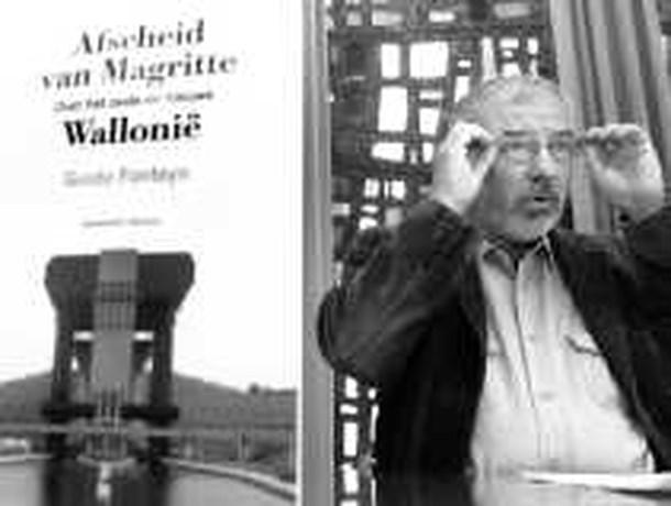 Guido Fonteyn over opkomst, verval en heropleving van Wallonië