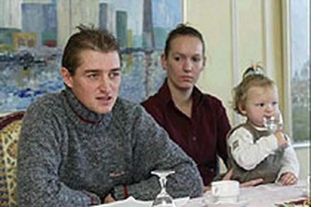 Ex-renner Stive Vermaut overleden