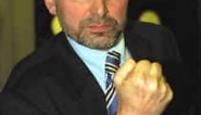 Ex-VRT-journalist Guy Bouten: ,,Ik stond geen model voor Nico Maes''