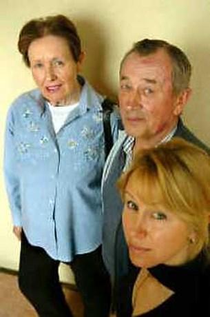 Familie Houtekins spreekt voor het eerst na gijzeling in Libië