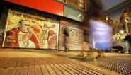 Graffitikunstenaar eert Johannes Paulus