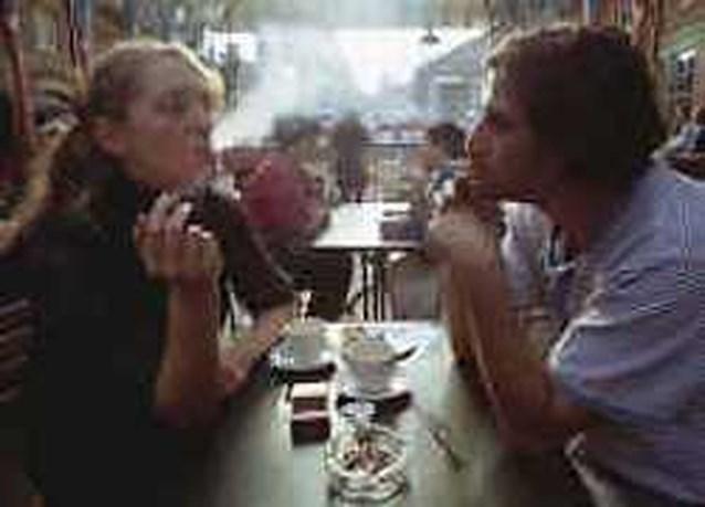 Daar is de eerste gezonde sigaret