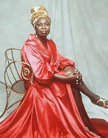 Nina Simone-project slaat aan