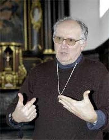 ,,Veel priesters willen geen seksualiteit, wel een zielsverwant''