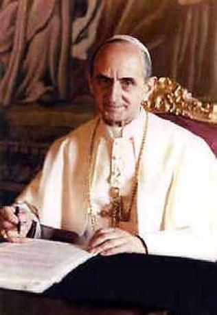 Naam voor nieuwe paus is niet zo maar een pseudoniem