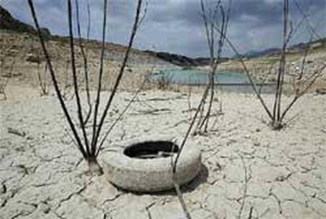 Overstromingen en extreme droogtes nemen elk jaar toe