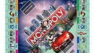 Groenplaats valt van nieuwe Monopoly-bord