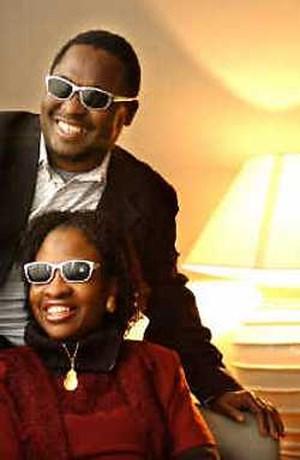 Blind paar Amadou & Mariam maakte leukste zomerplaat