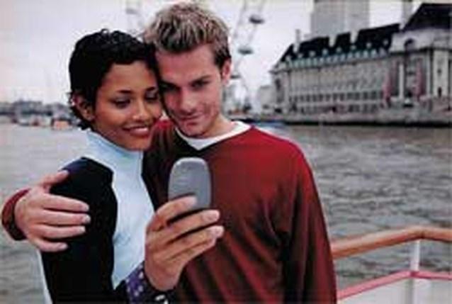 Gsm-gesprek vanuit buitenland te duur
