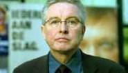 Dirk Sterckx (59): ,,Televisie laat diepe sporen na''