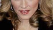 Madonna vervangt professor