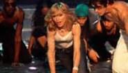 Madonna spreekt drie woorden Nederlands op nieuwe cd