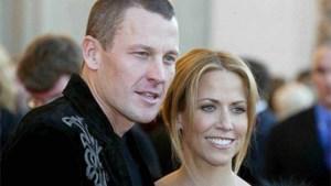 Lance Armstrong en Sheryl Crow gaan uit elkaar