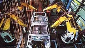 Renault investeert 100 miljoen euro in Roemeense Dacia-fabriek
