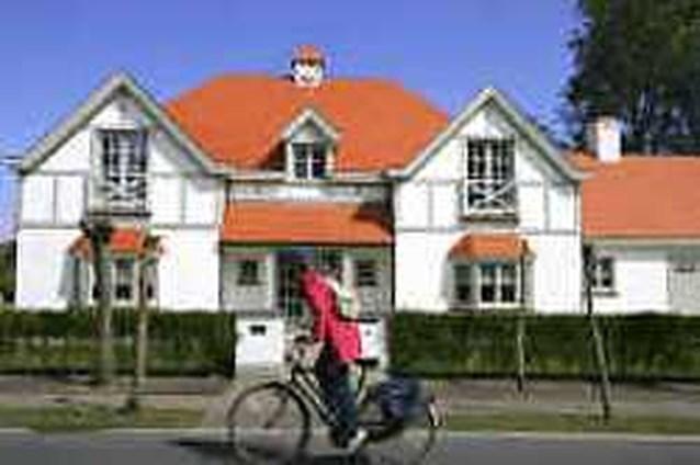 Gemeentesecretaris Knokke-Heist langer geschorst