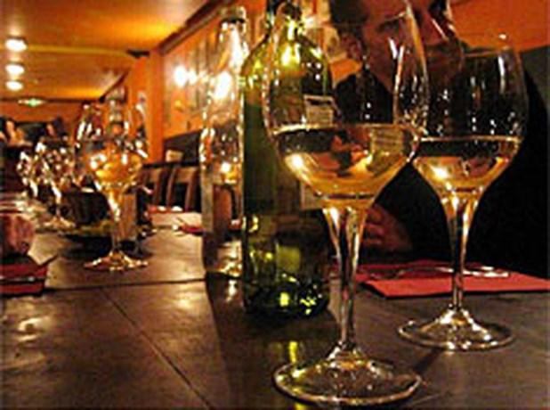 Alleen Nederlanders drinken vaker dan Belgen