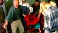 Bewijzen voor Amerikaans bloedbad in Irak gevonden op schroothoop