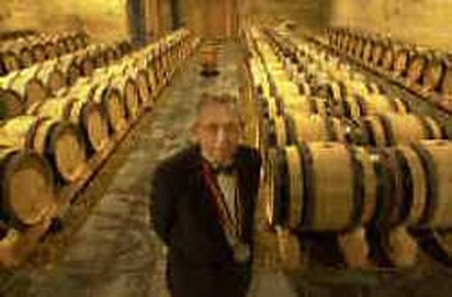 Topjaar Belgische wijn in de maak