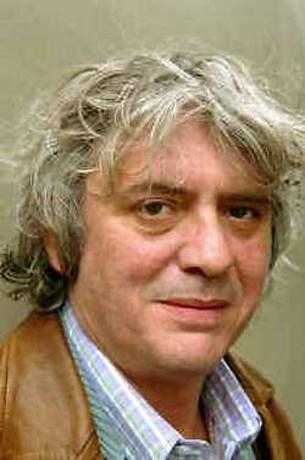 Pieter Aspe met hartaanval in ziekenhuis