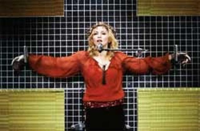 Derde persoon duikt op in zaak Acquaviva - Madonna