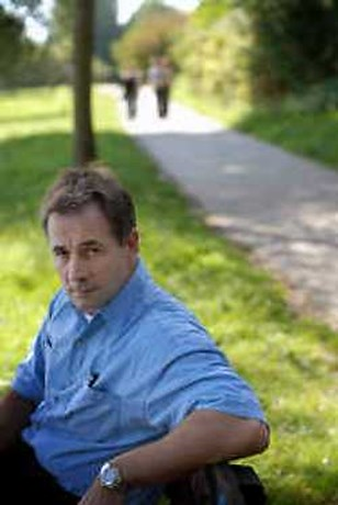 De biecht van Philippe Lacroix: topcrimineel wordt student