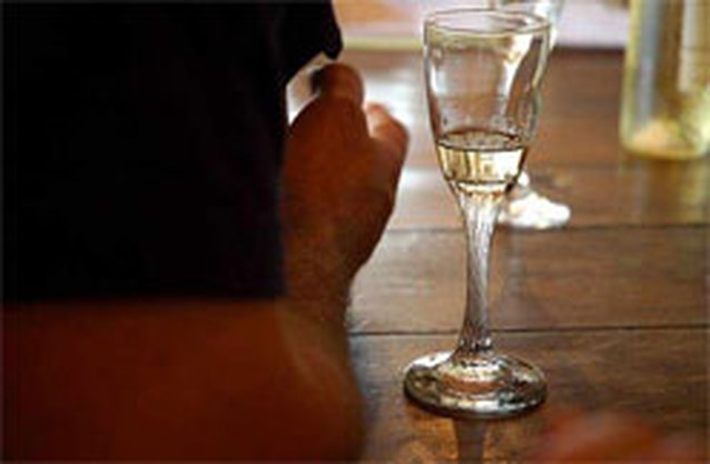 Wijn te duur in helft Belgische restaurants
