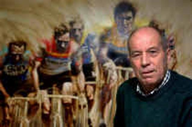 Jos Huysmans gaat met pensioen bij fabriek Eddy Merckx en begint aan zijn ,,vierde'' leven