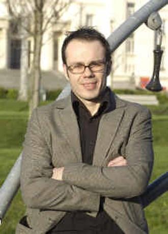 Dimitri Dedecker vroeg vader Jean-Marie vruchteloos met politiek te stoppen