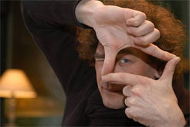 Persfotograaf Patrick de Spiegelaere overleden