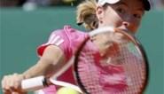 Justine Henin naar finale Warschau
