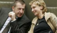 Vanackere en Crevits leggen eed af als Vlaams minister
