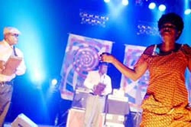 Sfinksfestival lokt zowat 28.000 bezoekers