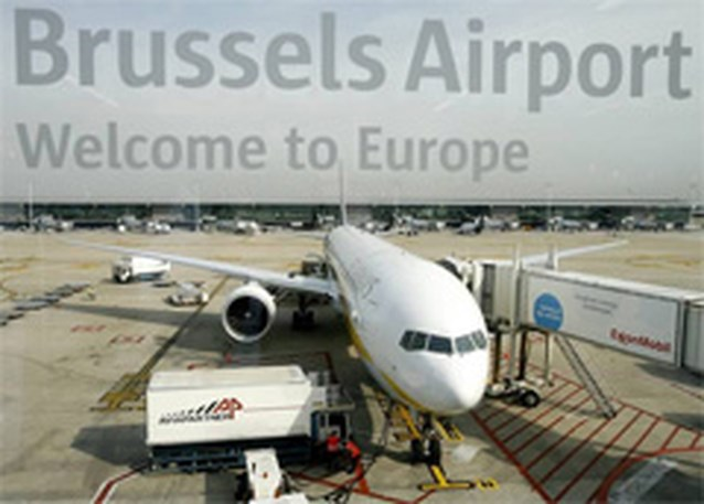 Lowcost parking op Brussels Airport
