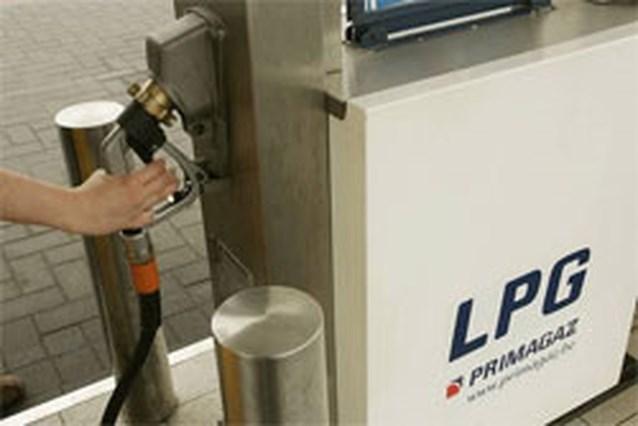 Tien vragen over LPG