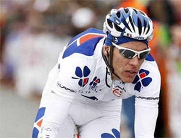 Wie neemt fakkel van Philippe Gilbert over bij Française des Jeux?