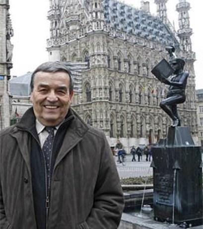 Tobback wil 'massamoordenaar' uit zijn stad verbannen