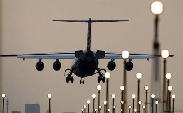 Woesteling valt passagiers aan op vlucht naar Brussel