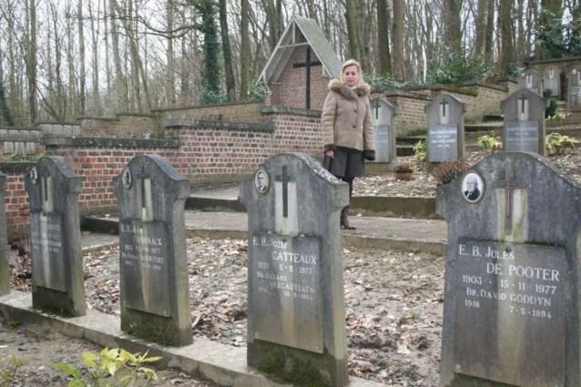 Paters en Zuster van Don Bosco kopen grond op kerkhof