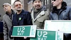 U2: 'We komen naar België'