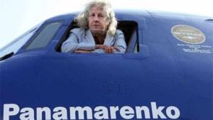Panamarenko maakt comeback aan de Noordzee