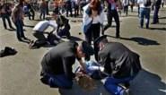 Doodrijder voorspelde zelfmoordaanslag die aan zeven mensen het leven kostte