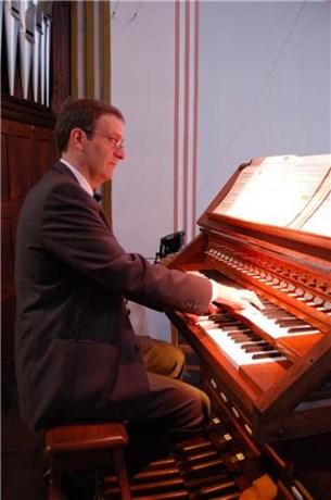 Orgelwerkgroep Zaffelare organiseert concert in kerk