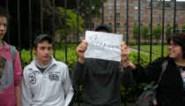 Leerlingen Mariadal geschokt door mishandeling