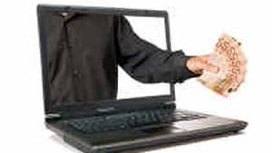 Schade door internetfraude in België meer dan verdubbeld