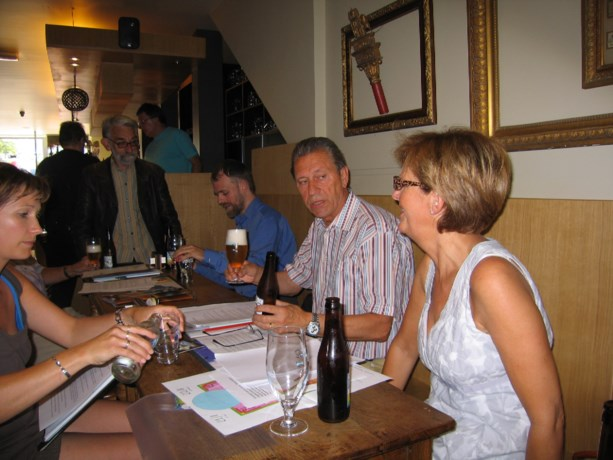 Brouwerij Den Hopperd uit Westmeerbeek maakt Tiense Kweiker
