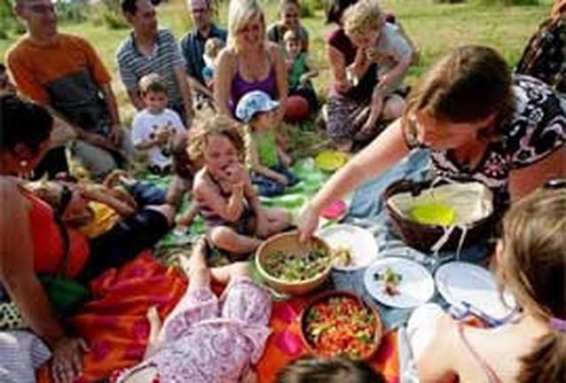 De 50 beste tips voor een prettige picknick