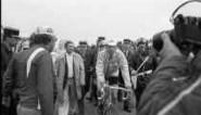 Merckx: 'In wat voor wereld leven wij?'
